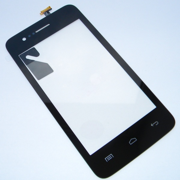Тачскрин (Сенсорное стекло) для телефона Explay Onyx - touch screen