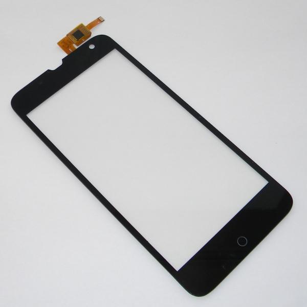 Тачскрин (Сенсорное стекло) для телефона Explay Phantom - touch screen