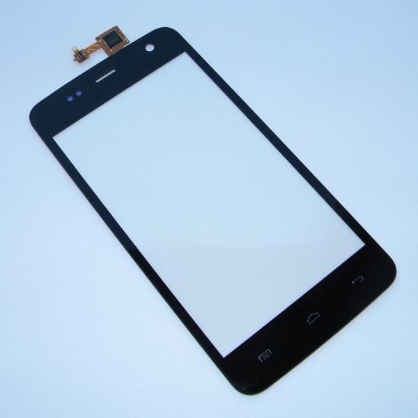 Тачскрин (Сенсорное стекло) для телефона Explay Vega - touch screen