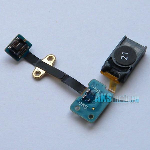 Шлейф с динамиком верхним и датчиком-сенсором для Samsung Galaxy Tab 7.0 P6200