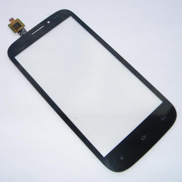 Тачскрин (Сенсорное стекло) для Fly IQ4404 Spark - touch screen