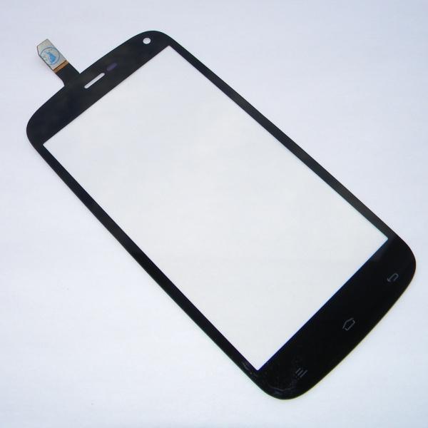 Тачскрин (Сенсорное стекло) для Fly IQ4410 Quad Phoenix - touch screen