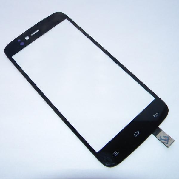 Тачскрин (Сенсорное стекло) для Fly IQ4411 Quad Energie 2 - touch screen