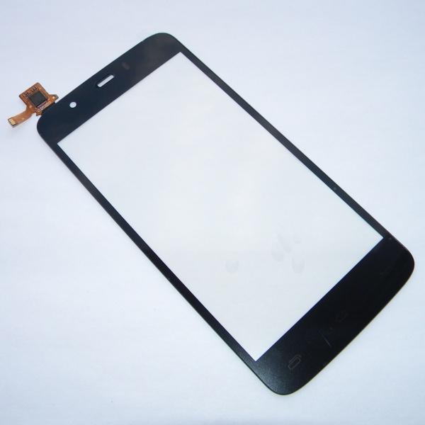 Тачскрин (Сенсорное стекло) для Fly IQ4414 Quad EVO Tech 3 - touch screen