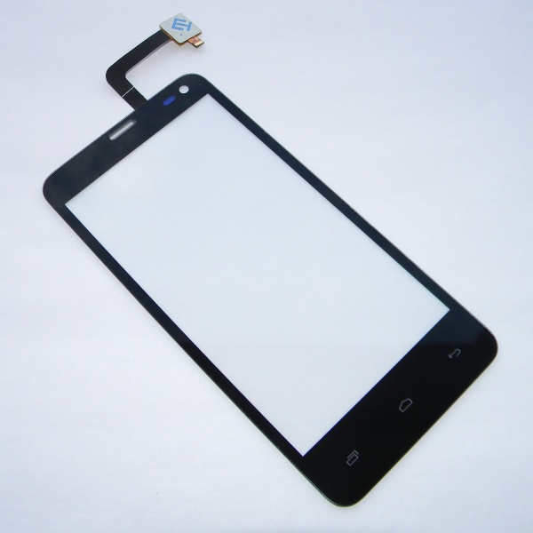 Firefly phone touch screen