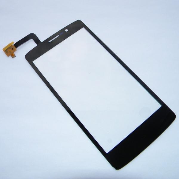 Тачскрин (Сенсорное стекло) для Fly IQ4504 EVO Energy 5 - touch screen