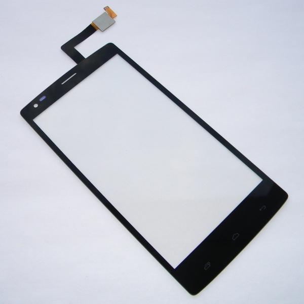 Тачскрин (Сенсорное стекло) для Fly IQ4505 ERA Life 7 Quad - touch screen