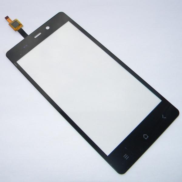 Тачскрин (Сенсорное стекло) для Fly IQ453 Quad Luminor FHD - touch screen