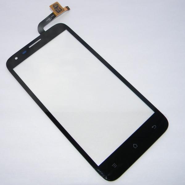 Тачскрин (Сенсорное стекло) для Fly IQ454 Evo Tech 1 - touch screen