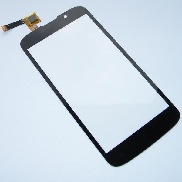 Тачскрин (Сенсорное стекло) для телефона Highscreen Omega Prime Mini SE - touch screen