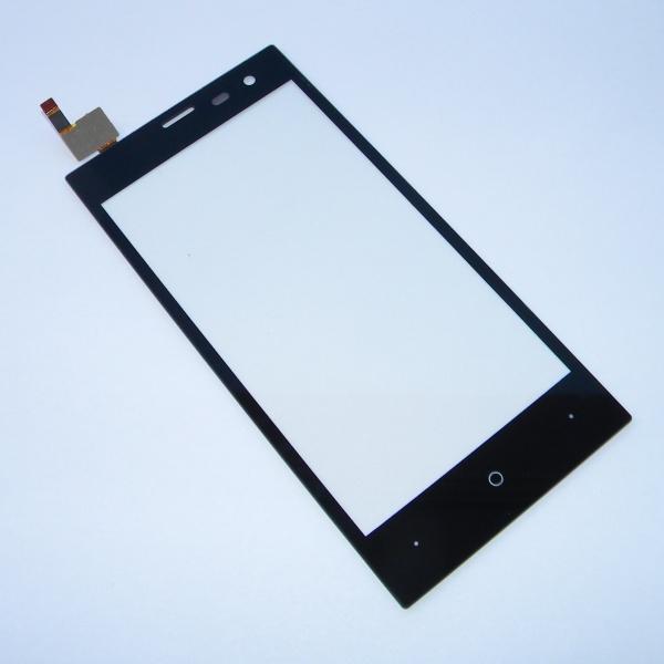 Тачскрин (Сенсорное стекло) для телефона Highscreen Zera S - touch screen