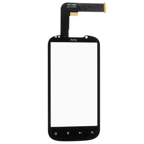 Тачскрин (Сенсорное стекло, панель) для HTC X715e Amaze 4G - Оригинал
