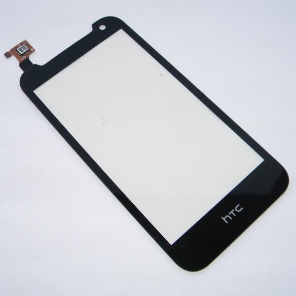 Тачскрин (Сенсорное стекло, панель) для HTC Desire 310