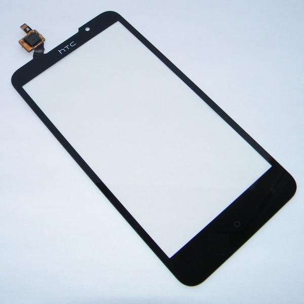 Тачскрин (Сенсорное стекло, панель) для HTC Desire 516 Dual Sim