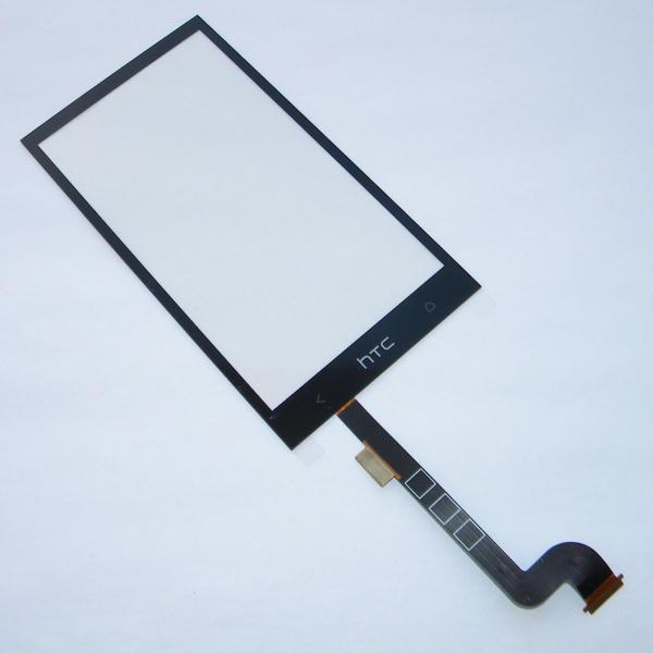 Тачскрин (Сенсорное стекло, панель) для HTC Desire 601 / Dual Sim