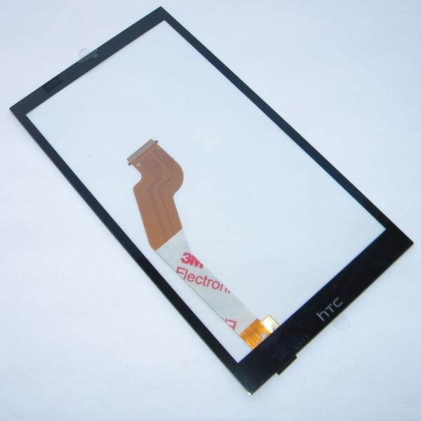 Тачскрин (Сенсорное стекло, панель) для HTC Desire 816G Dual Sim
