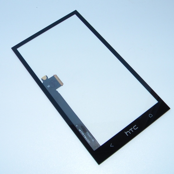 Тачскрин (Сенсорное стекло, панель) для HTC One dual sim 802w - touch screen