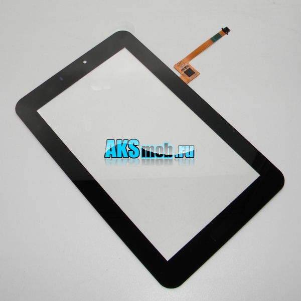 Тачскрин (сенсорная панель) для Huawei MediaPad 7 Youth 2 - touch screen - Оригинал