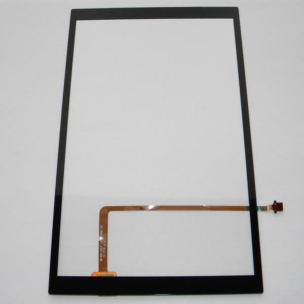 Тачскрин (сенсорная панель) для Huawei MediaPad M1 8.0 - touch screen черный - Оригинал