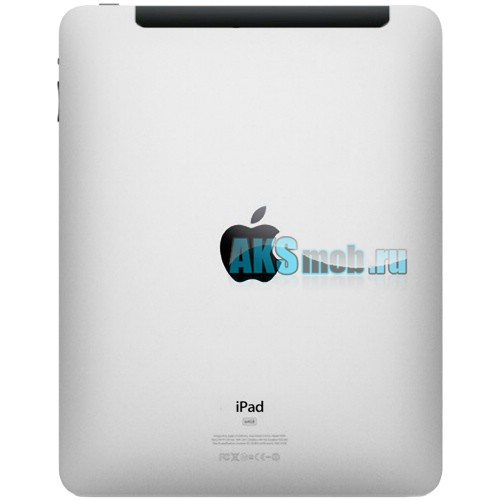 Корпус для Apple iPad 1 - WiFi/3G модели A1337 - Оригинал