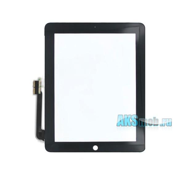 Тачскрин для Apple iPad 3 WiFi/ 4G - черный