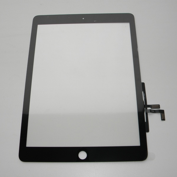 Тачскрин (сенсорное стекло) для Apple iPad Air (A1474, A1475) - черный