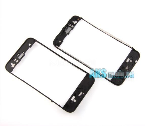 Рамка дисплея и сенсорного стекла для Apple iPhone 3G