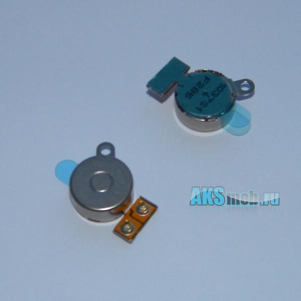 Вибромотор (виброзвонок) для Apple iPhone 4S - A1387 и A1431