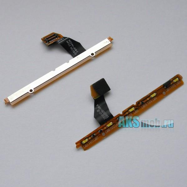 Плата кнопок клавиатуры HTC T5555 HD Mini Оригинал Keypad Board