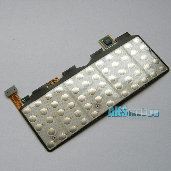 Плата кнопок клавиатуры (Keypad Board) HTC T7272 Touch Pro Оригинал