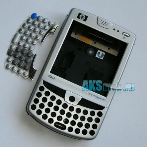 Корпус HP iPaq 6515 (в сборе, клавиатура) Оригинал