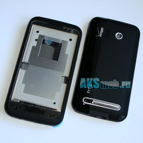 Корпус HTC XV6975 Imagio (Verizon) черный (в сборе) Оригинал