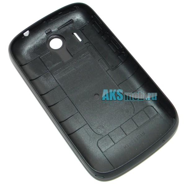 Корпус для HTC HTC A310e Explorer - черный