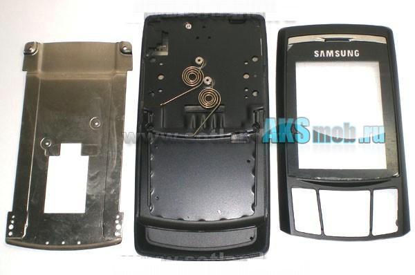 Корпус для Samsung d840
