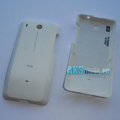 Задняя крышка (крышка акб) HTC A6262 Hero Белая