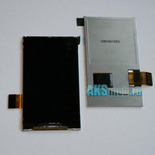 Дисплей LCD Экран для LG GS500 Cookie Plus Оригинал