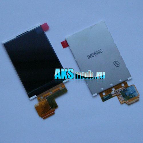 Дисплей LCD Экран LG KF510 Оригинал