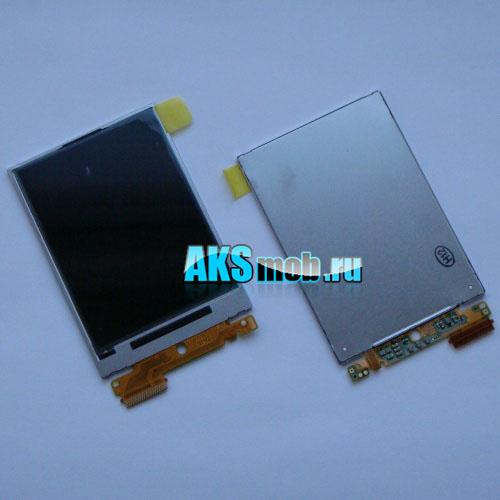 Дисплей LCD Экран LG GT365 Neon Оригинал