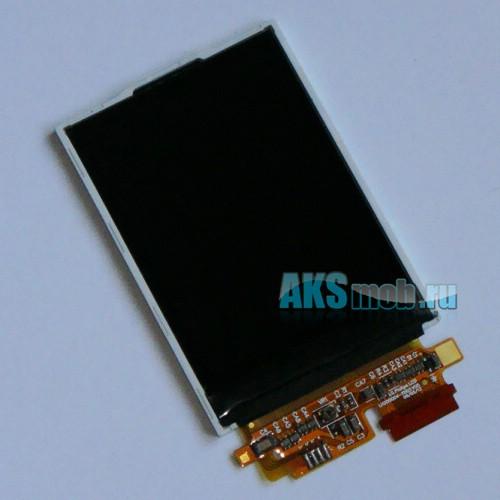 Дисплей LCD Экран для LG KE800 Оригинал