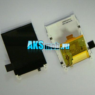 Дисплей LCD Экран для Sony Ericsson K500 ОРИГИНАЛ