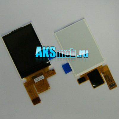 Дисплей LCD Экран для Sony Ericsson W850