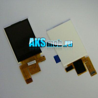 Дисплей LCD Экран для Sony Ericsson K810