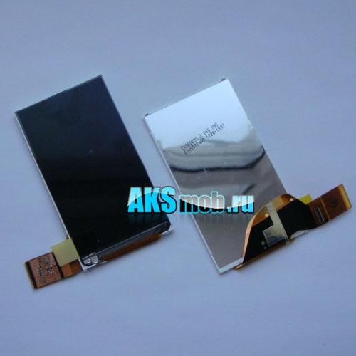 Дисплей LCD Экран для Sony Ericsson U5 Vivaz Оригинал