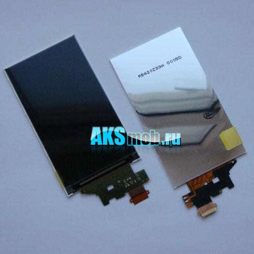 Дисплей LCD Экран для Sony Ericsson U8 Vivaz pro Оригинал