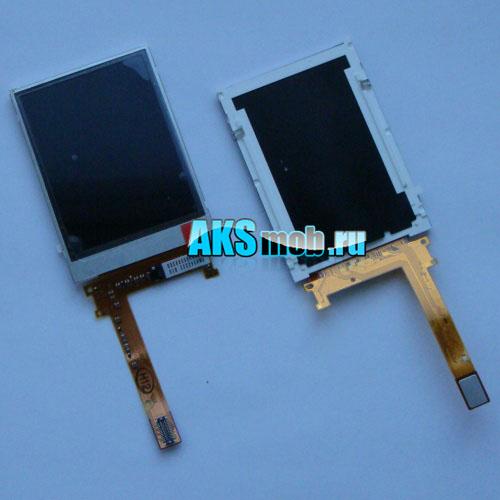 Дисплей LCD Экран для Sony Ericsson W580 Оригинал