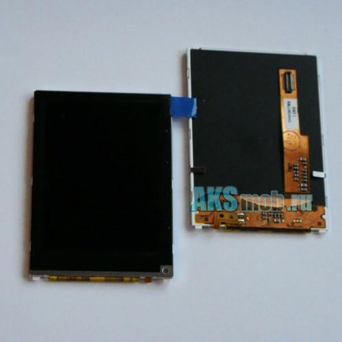 Дисплей LCD Экран для Sony Ericsson W760 Оригинал