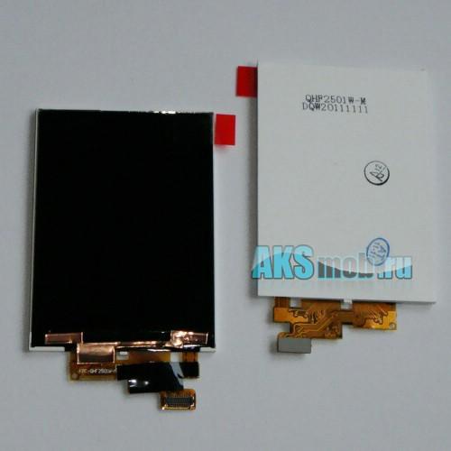 Дисплей LCD Экран для Sony Ericsson W995