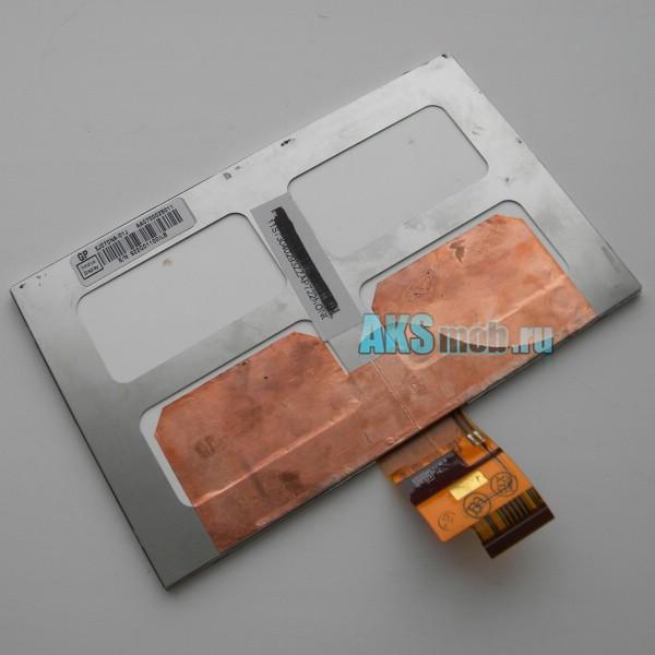 Дисплей (матрица) для Acer Iconia Tab B1-A71 - LCD экран - Оригинал