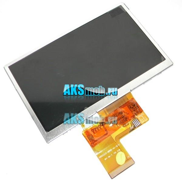 Дисплей (LCD Экран) для GPS навигатора 5 дюймов тип 5 - KD50G23-40NB-A1