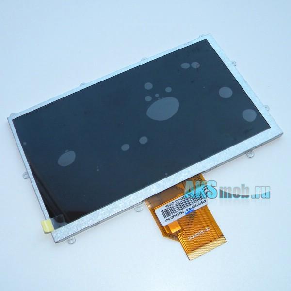 Дисплей AT070TN90 - 7 дюймов для электронных книг, GPS навигаторов, автомагнитол - LCD Экран